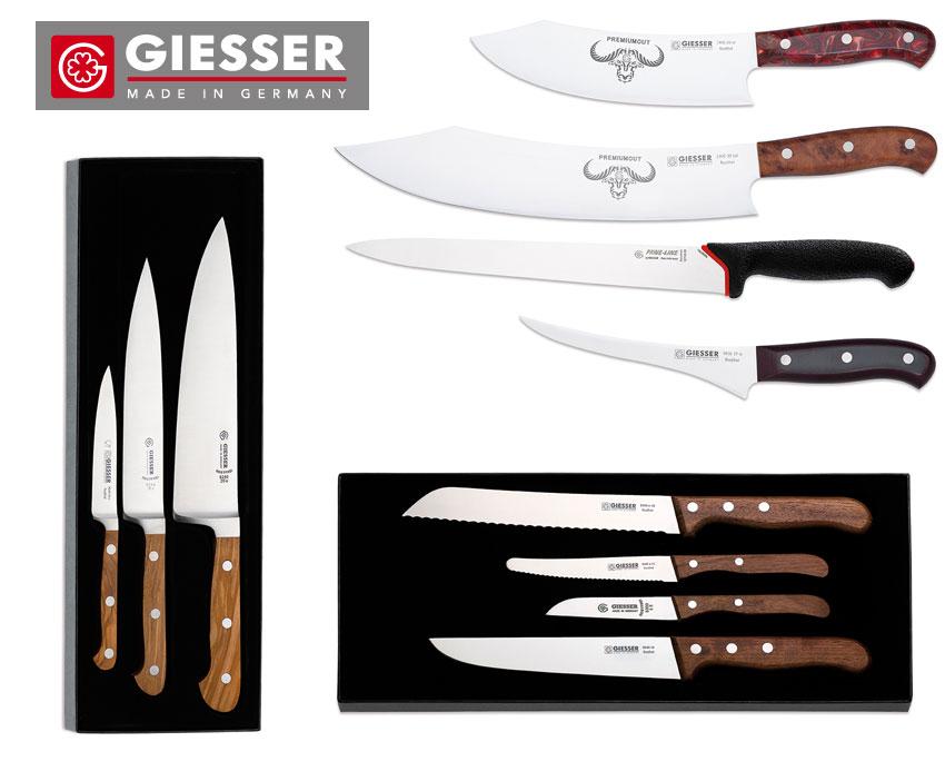 giesser-knives